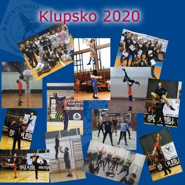 klupsko 2020