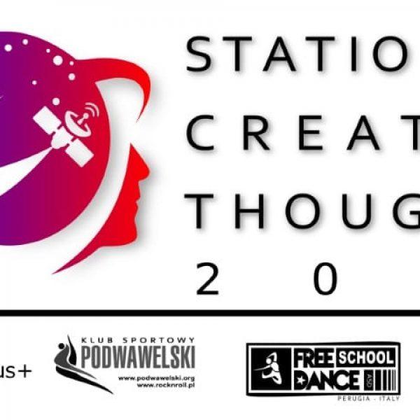station of creative erasmus